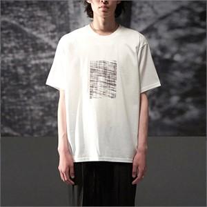 [노이어] Day-Dream T-Shirts White
