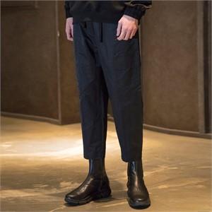 [노이어] Field Baggy Pants