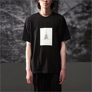 [노이어] Day-Dream T-Shirts Black