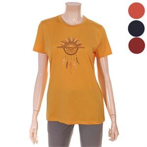 투스카로라 PGD01 디종 우먼 티셔츠 W