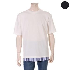 흄 PGD01 라운드 티셔츠 F-HNM-CTR713-M