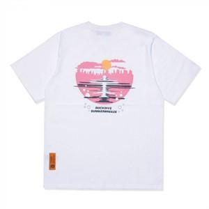 [덕다이브][20수] C.B ver.2  tshirts- WHITE