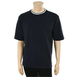 TBJ NC02 남성 분또 요꼬에리 티셔츠 T182TS003P