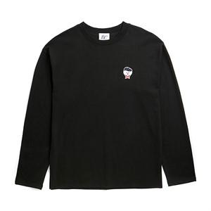 ILP SIGNATURE NY LOGO T-SHIRTS BLACK