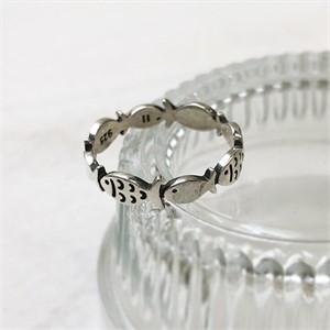 [제이블링] 물고기 반지
