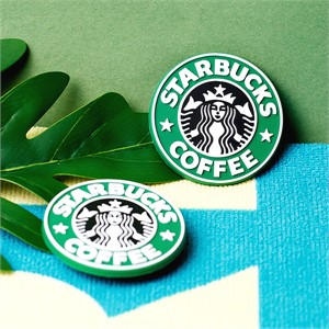 [핸드메이드] 그린 커피 그립톡
