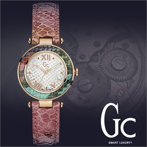 [GC] 게스컬렉션 Y10001L1 여성시계 가죽밴드 패션시계