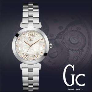 [GC] 게스컬렉션 Y19001L1 여성시계 메탈밴드 패션시계
