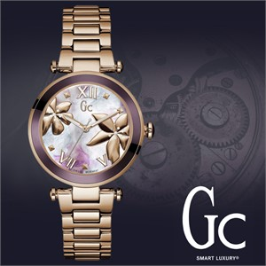 [GC] 게스컬렉션 Y21002L3 여성시계 메탈밴드 패션시계