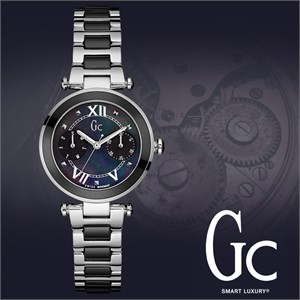 [GC] 게스컬렉션 Y06005L2 여성시계 메탈밴드 패션시계