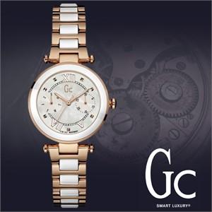 [GC] 게스컬렉션 Y06004L1 여성시계 메탈밴드 패션시계