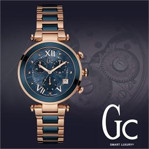 [GC] 게스컬렉션 Y05009M7 여성시계 메탈밴드 패션시계
