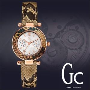 [GC] 게스컬렉션 X35006L1S 여성시계 가죽밴드 패션시계