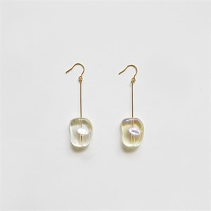 [비베] Morning Dew Earring