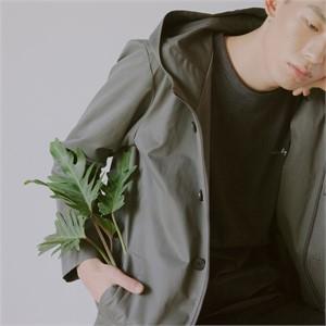 [블레어바이스퀘어] [blair by square] Long Field Jacket (2 Color)