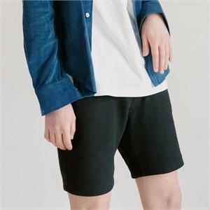 [블레어바이스퀘어] [blair by square] Cotton Shorts (2 Color)