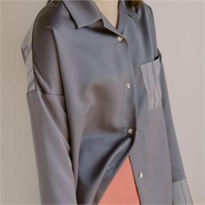 [블레어바이스퀘어] [blair by square] Wide Shirt
