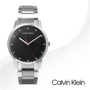 CalvinKlein K2G2G141 캘빈클라인 CK 메탈 밴드 시계