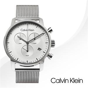 CalvinKlein K2G27126 캘빈클라인 CK 메탈 밴드 시계