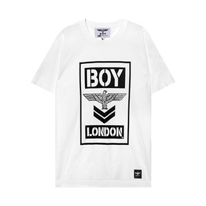 보이런던[BOYLONDON] 티셔츠 B63TS78U80