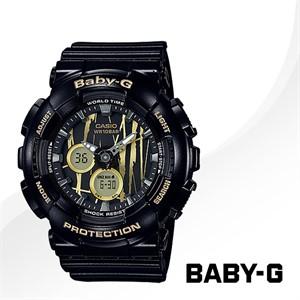 BABY-G 베이비지 BA-120SP-1A 정품 스포츠시계