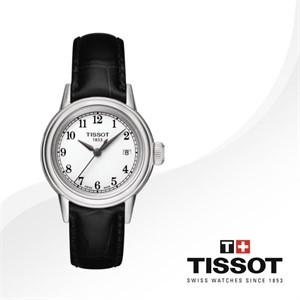 [병행수입]TISSOT T085.210.16.012.00 티쏘 가죽시계