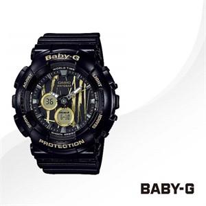 BABY-G 베이비지 BA-120SP-1A 정품 우레탄 밴드 시계