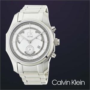 Calvin Klein K7731126 캘빈클라인 CK 남성 메탈시계