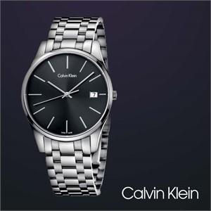 Calvin Klein K4N21141 캘빈클라인 CK 남성 메탈시계