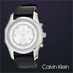 Calvin Klein K7731120 캘빈클라인 CK 남성 메탈시계