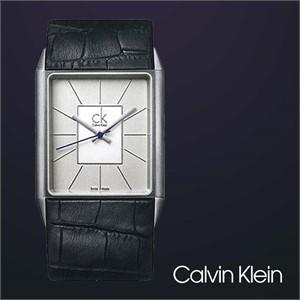 Calvin Klein K9611120 캘빈클라인 CK 남성 가죽시계
