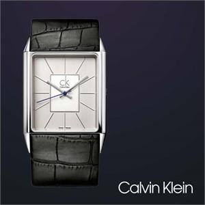 Calvin Klein K9621120 캘빈클라인 CK 남성 가죽시계