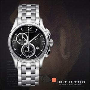 HAMILTON 해밀턴 H32612135 남성 메탈밴드 패션시계