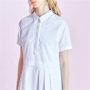 [로만바실리] WHITE DRESS