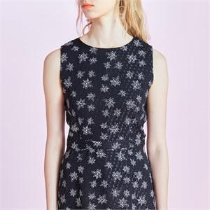 [로만바실리] STAR DRESS