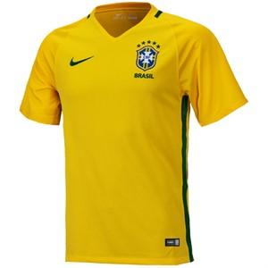 브라질 16-17 홈 스타디움 저지 S/S (724597703)