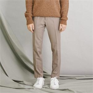[모노소윙] Mono Relax Pants (Pink Beige)