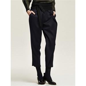 까이에 Ruffled Pants