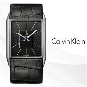 캘빈클라인(Calvin klein)K9611102/여성가죽시계
