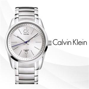 캘빈클라인(Calvin klein)남성시계(K9511104/메탈밴드)
