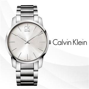 캘빈클라인(Calvin klein)남성시계(K2G21126/메탈밴드)