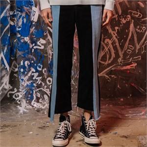 [네스티해빗] [UNISEX] 17FW_CORDUROY DENIM PANTS