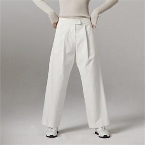 [모스카] wide pants