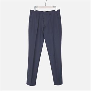 [모노소윙] Sensual Trouser (Prussian Blue)