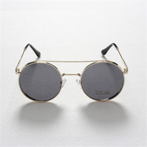 [고디크] Gold Circle Sunglasses [G8SD32U11]