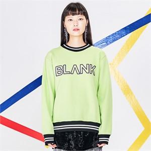[블랭크] BLANK LOGO MTM-GREEN