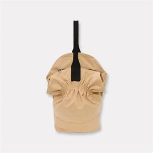 [알로곤] Small Dimsum Eco Bag (beige)