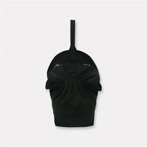 [알로곤] Small Dimsum Eco Bag (black)