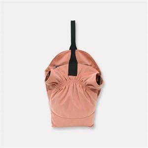 [알로곤] Small Dimsum Eco Bag (pink)