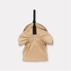 [알로곤] Large Dimsum Eco Bag (beige)